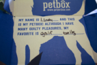 March PetBox Review – Dog Subscription Box