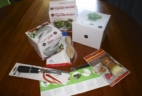 April Tyler Florence Fancy Box Review & Coupon – Food & Cooking Subscription Box