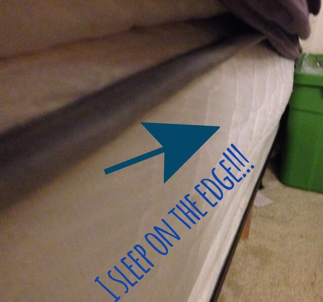 Stop Faking It In The Bedroom and Get On Top…. Of A New Mattress!! Plus Giveaway!
