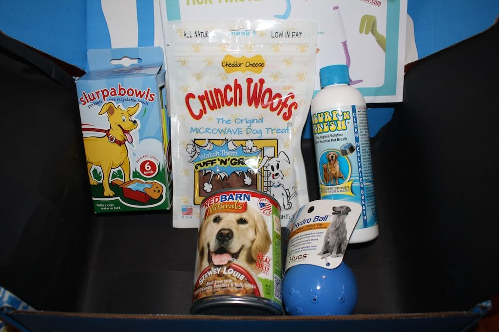 May PetBox Review & Coupon – Innovative Pet Subscription Box for Dogs or Cats