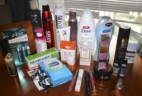 Allure Summer 2014 Beauty Box Review & Giveaway!