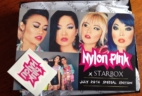 Starlooks Nylon Pink Special Edition Starbox Review – July 2014