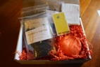 Just Add Honey Tea Box Review – June 2014