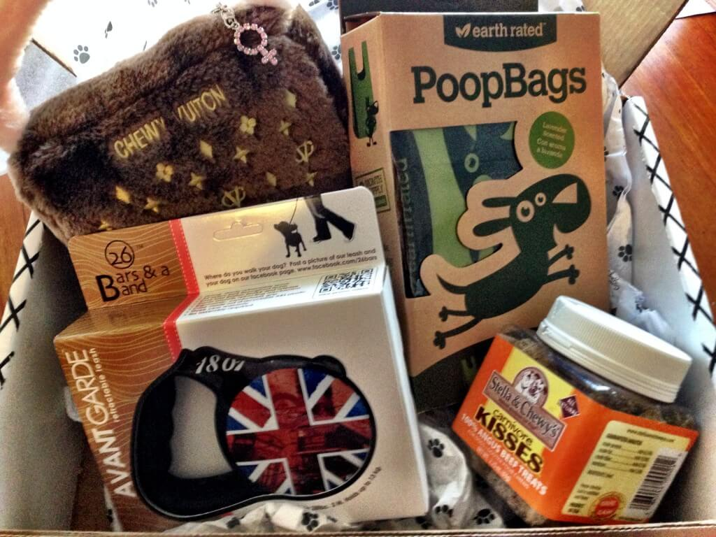 Posh Pet Box Review – New Dog Subscription Box Review & Coupon
