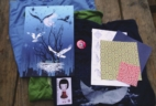 Threaded Canvas Review & Coupon- T-shirt Subscription Box – July 2014