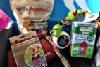 August 2014 PetBox Subscription Review & Coupon!