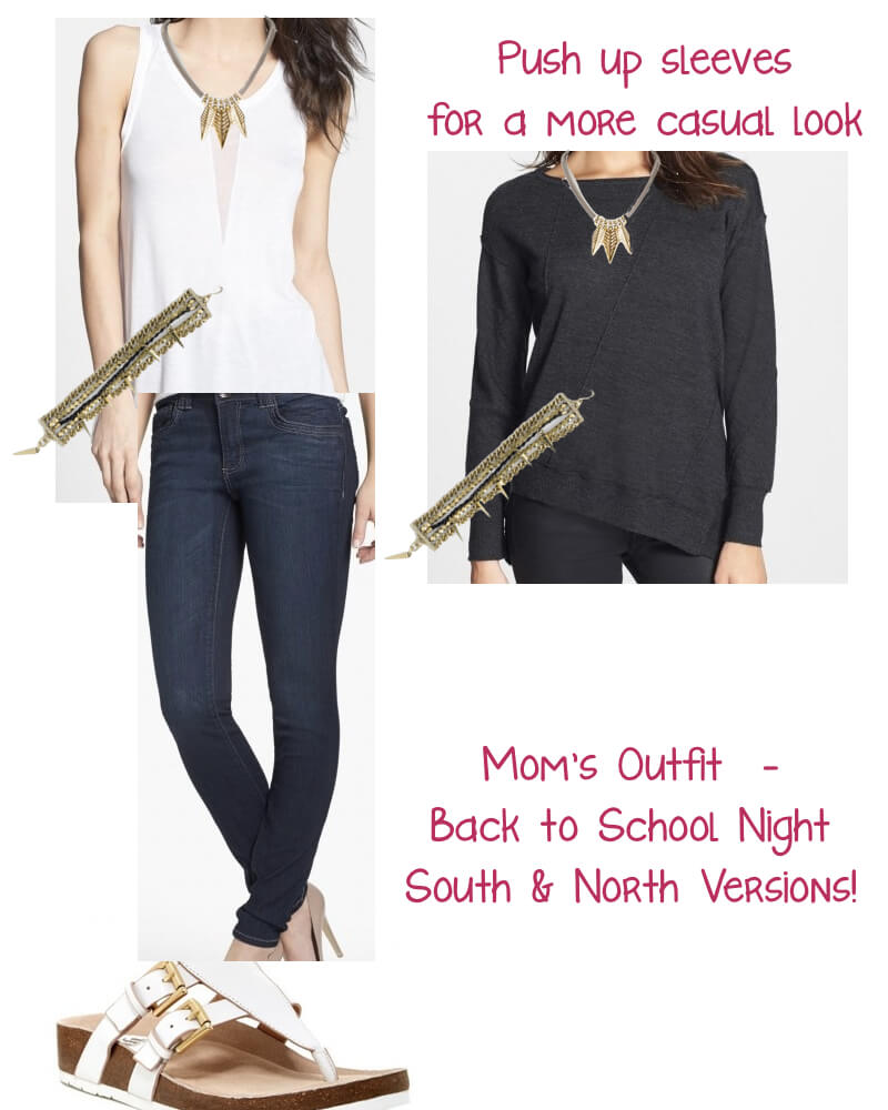 Back to School with #NordstromRack – For Kids & Moms! + Giveaway!