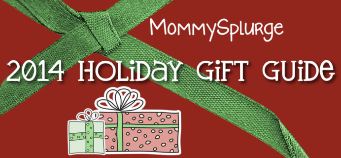 Get Ready for the Holidays! #HolidayGiftGuide Part 1 & 3x$100 Honest Company Giveaway!