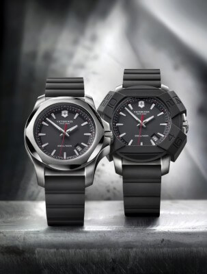 Victorinox Swiss Army INOX Watches Made to Last