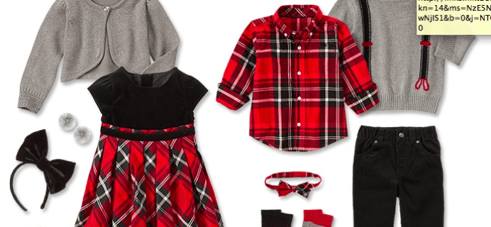 Kids Holiday & Christmas Outfits – Get them Today!