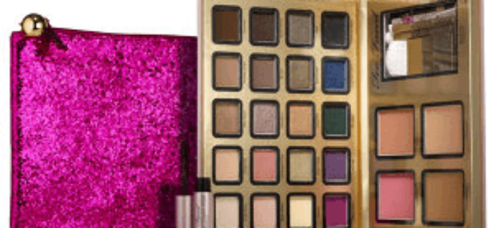 Palettes & Sets from Sephora for Holiday Gifting!
