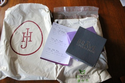 Hatch Jewelry Subscription Box Review Hello Subscription