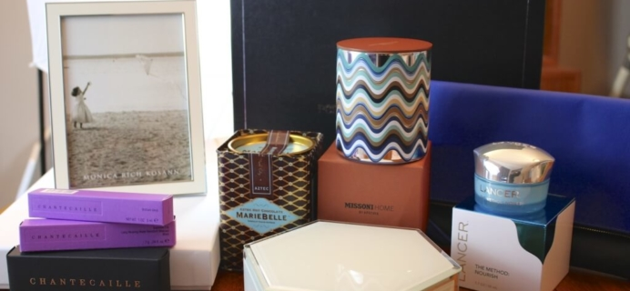 2014 Neiman Marcus Popsugar Must Have Box Review + Coupon / 2 Day Neiman Marcus Sale!