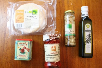 August 2014 Gourmet Spotting Review – Food Subscription Box