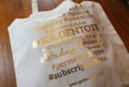 November 2014 Golden Tote Review