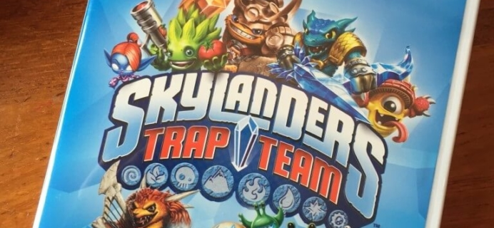 Skylanders Trap Team #HolidayGiftGuide #BlackFridayStartsNow (Price drop!)