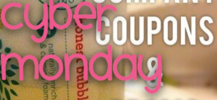 Cyber Monday Honest Company Coupon & Deals