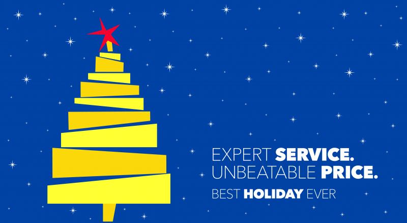 #HintingSeason! Get the Family Together with an LG OLED TV from Best Buy!