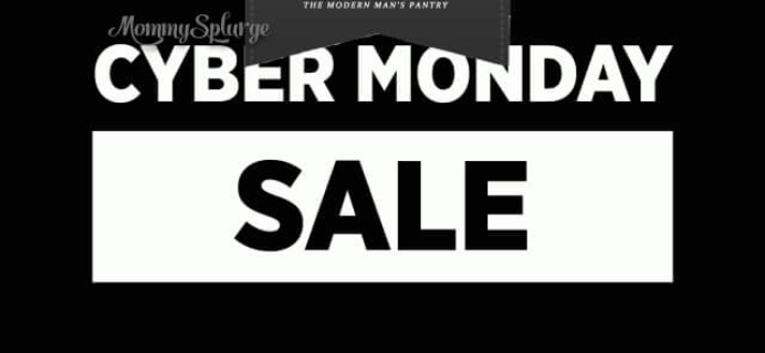 Mantry Cyber Monday Coupon