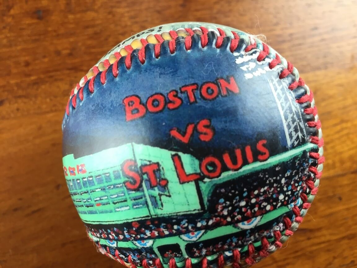 Unforgettaballs – Awesome Gift for Baseball Fans!