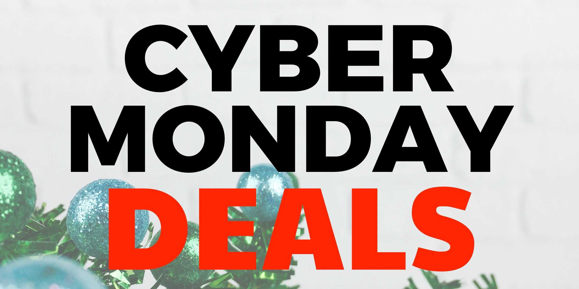 Cyber Monday 2018 Subscription Box Deals are LIVE!