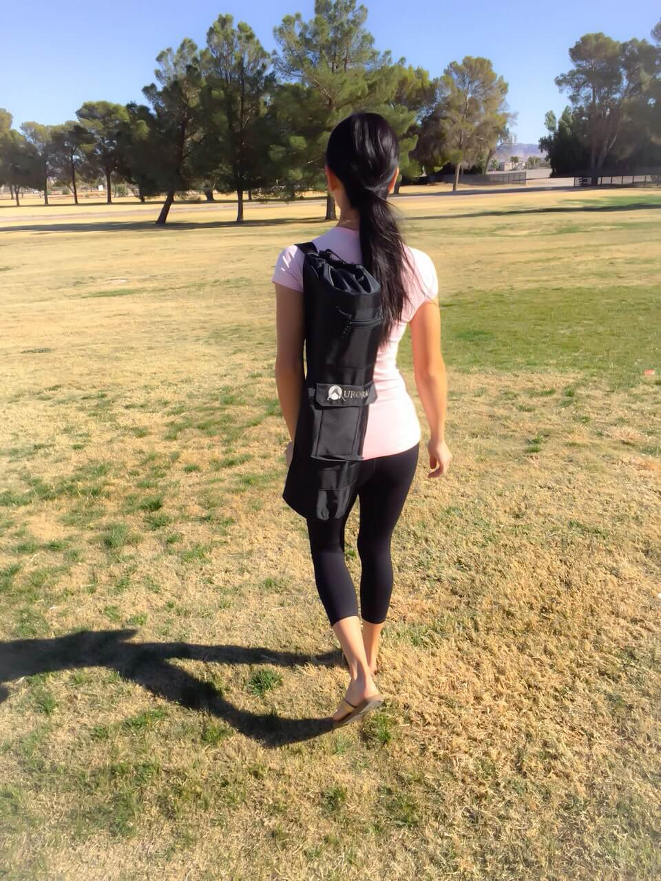 Aurorae Yoga Accessories – Great Fitness Gifts!