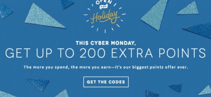 Birchbox Cyber Monday Coupons + First Box Deal!