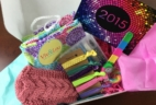 January 2015 PoshPak Girls & Teen Subscription Box Review