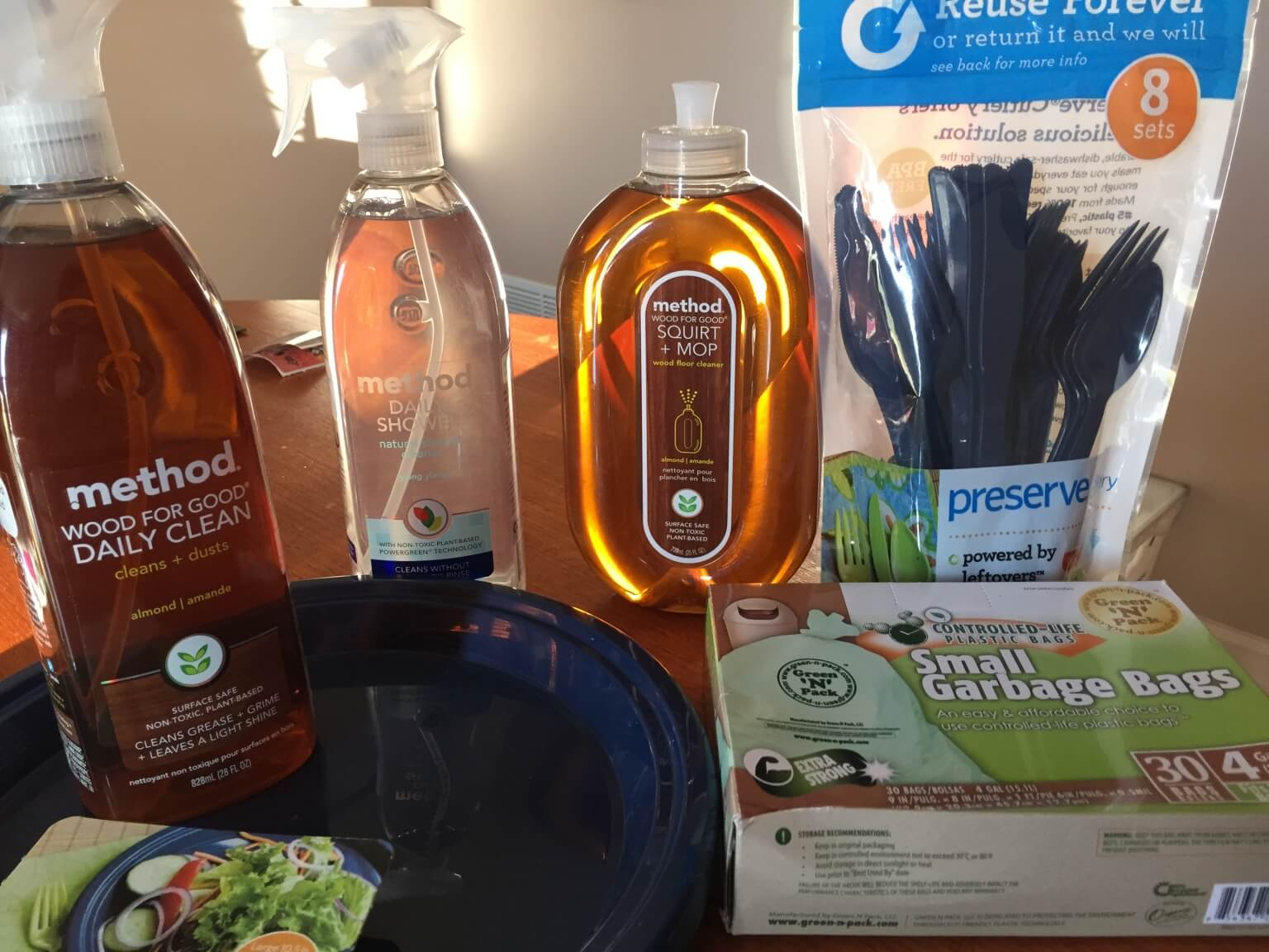 ePantry Review & $10 Free Credit + Free Method Powerfoam + Free Shipping! Expires Friday!
