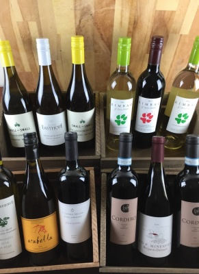 Naked Wines Review & Coupon