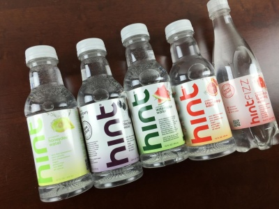Hint Water Subscription Review