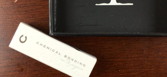 February 2015 Scent Trunk Review & Promo Code – Men's Fragrance Subscription Box