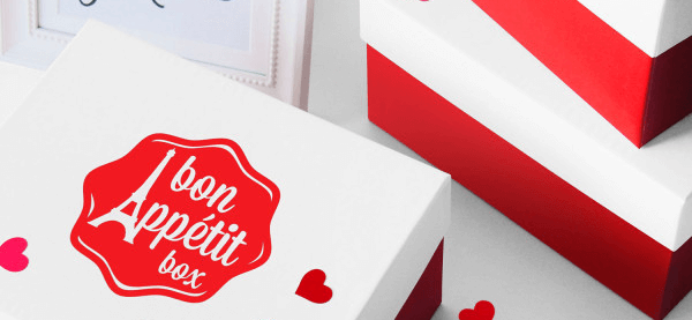 Bon Appetit French Subscription Box – Amour Box & Coupon Now Available!
