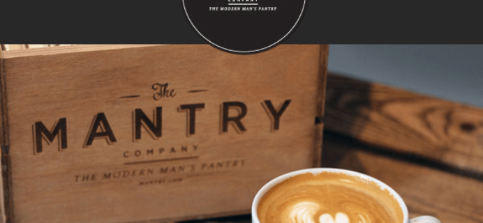 Mantry Valentine's Day Coupon – Free Jerky Kit