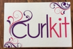March 2015 #CurlKit Review – Subscription Box for Naturally Curly Hair