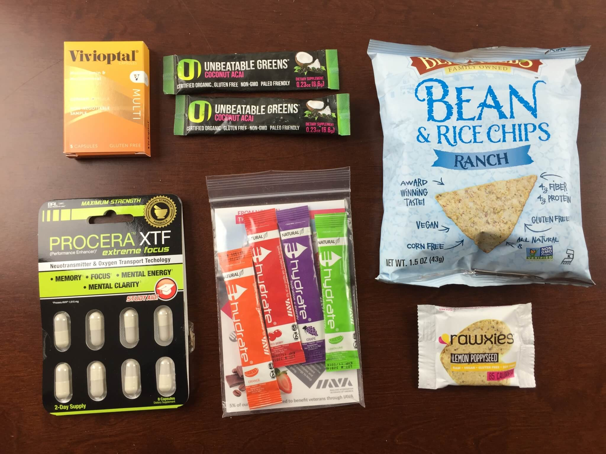 Bulu Box Review + Half Off Coupon – March 2015