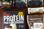 Pretty Fit Review & Coupon: Protein Cookbook Pack