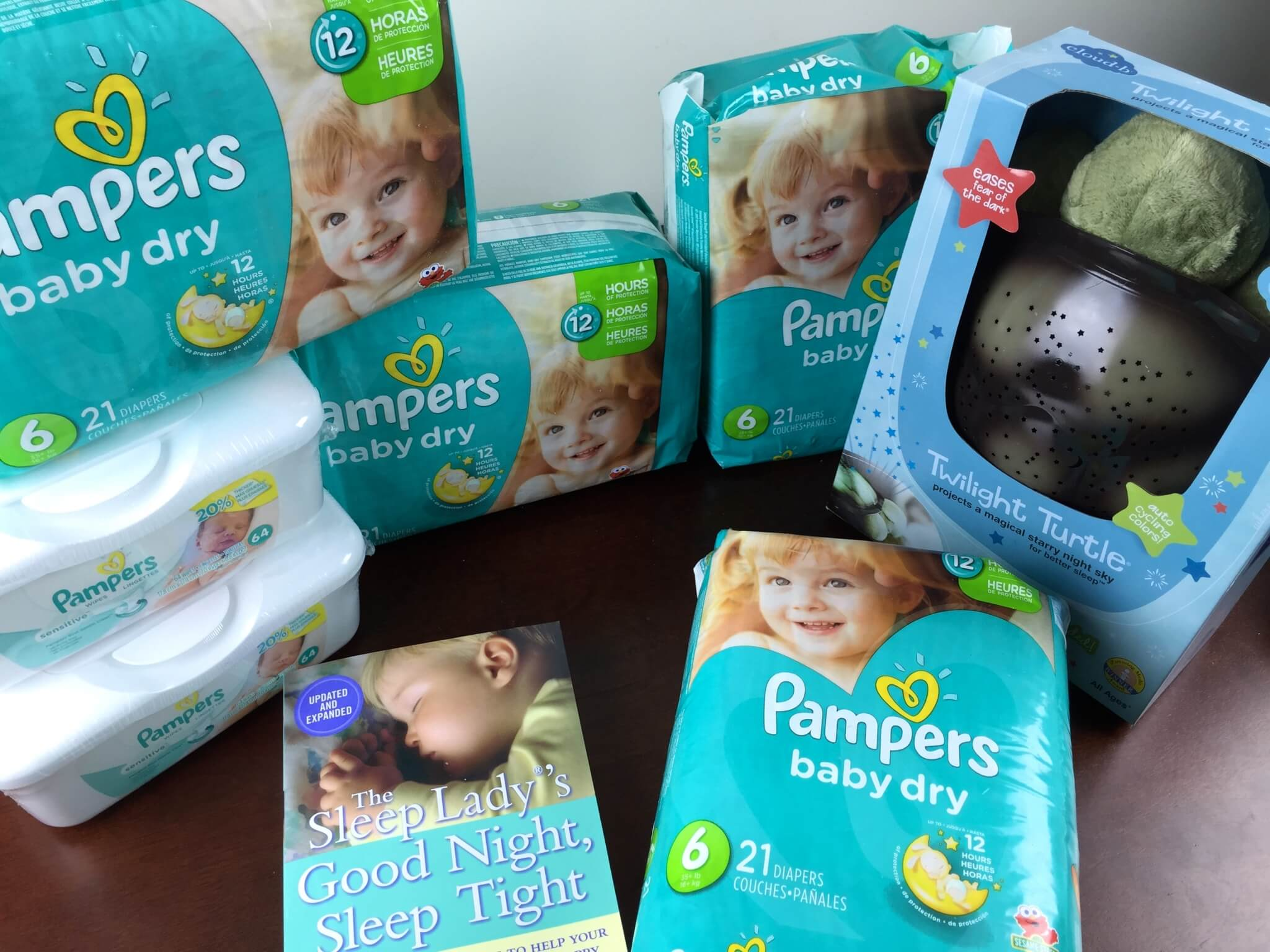 #PampersSleepChat! Daylight Savings Is Coming – Are You Ready? + Giveaway!