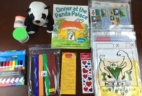 Ivy Kids Educational Subscription Box Review – February 2015