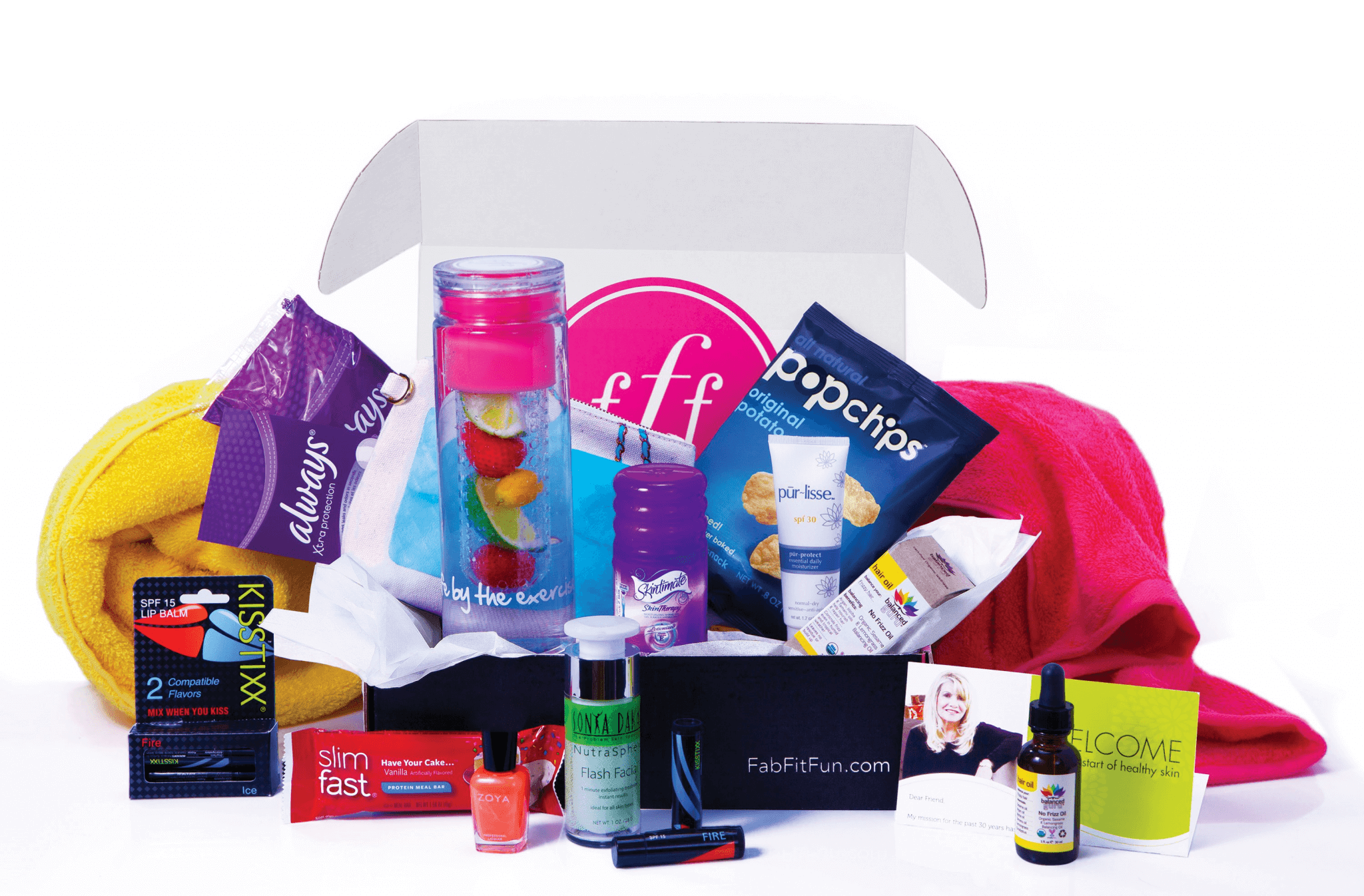 Full Spoilers For The Spring 2017 Fabfitfun Vip Box Are Out Tbh This Looks Like A Totally Amazing I M Really Hy With It