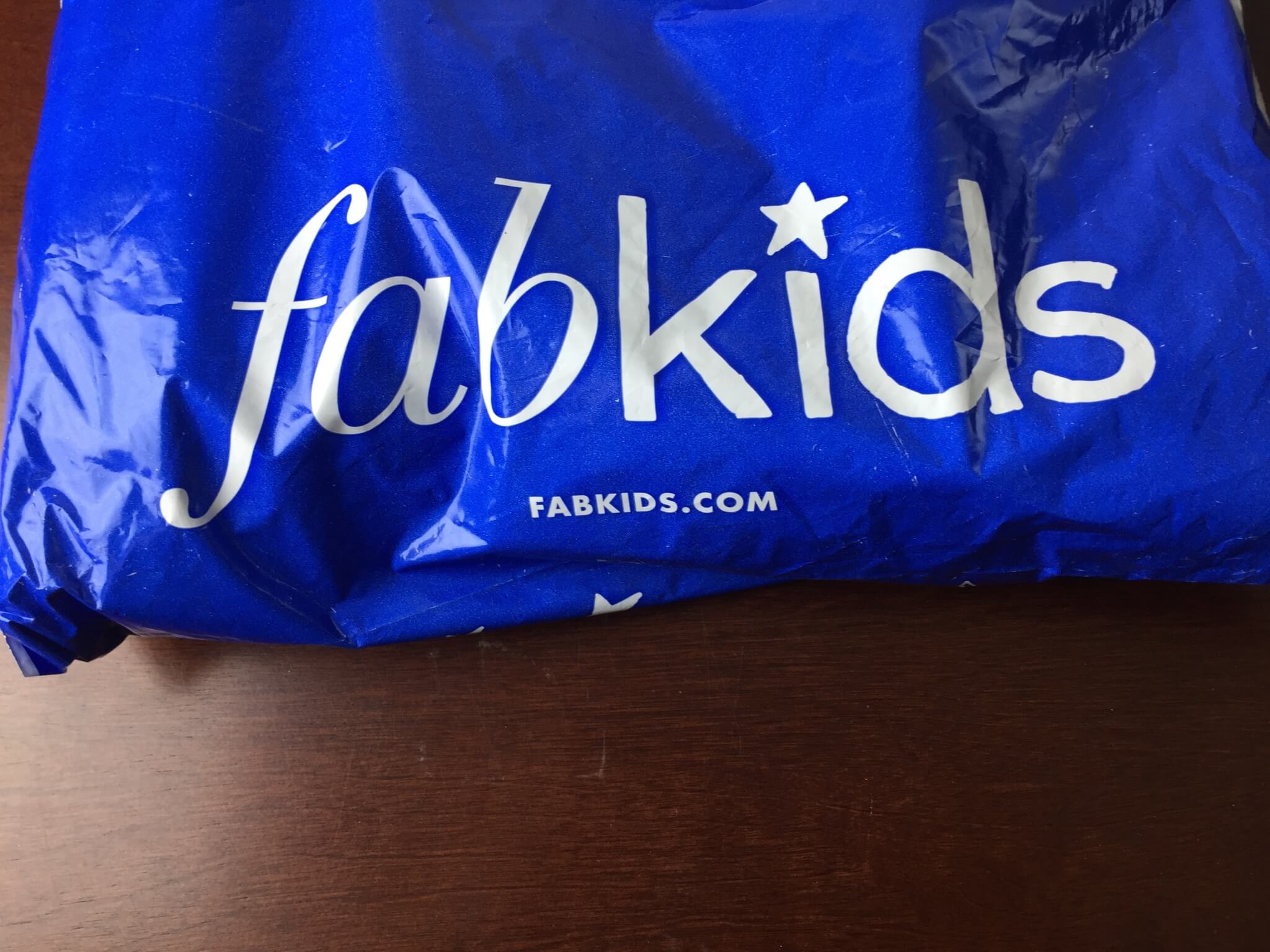 March 2015 FabKids Reviews + BOGO Coupon