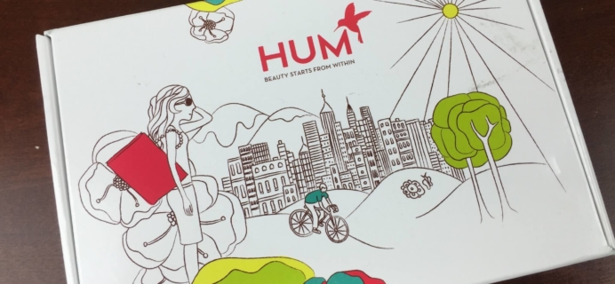 HUM Nutrition Review – Beauty Supplement Subscription