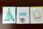 Nicely Noted Stationery Subscription Review – April 2015
