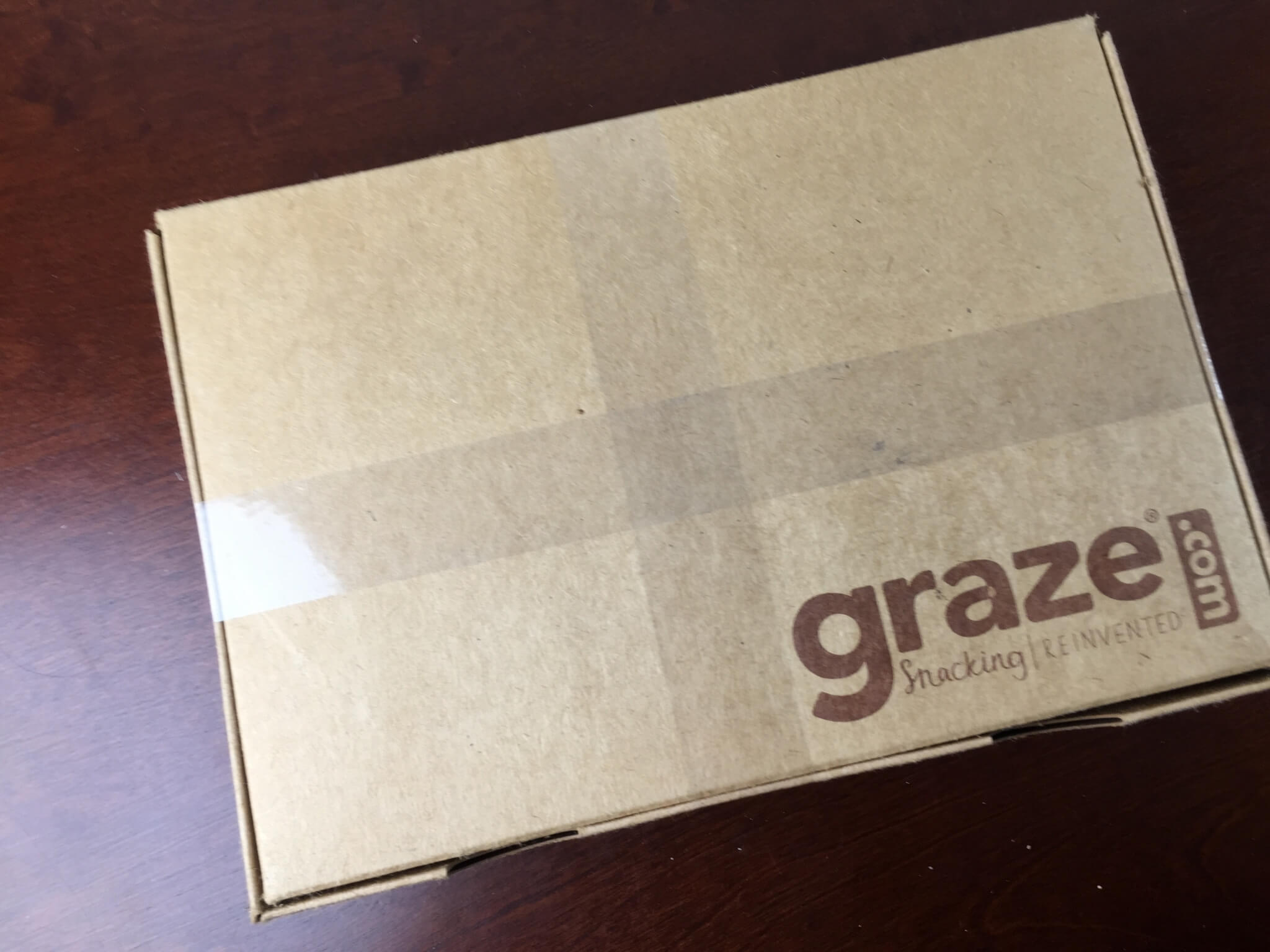 Graze Snack Subscription Box Review Amp Free Trial Box New