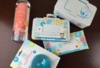 Honest Company Reviews: New Improved Dish Soap, Baby Wipe Dispensers, and Formula Dispenser