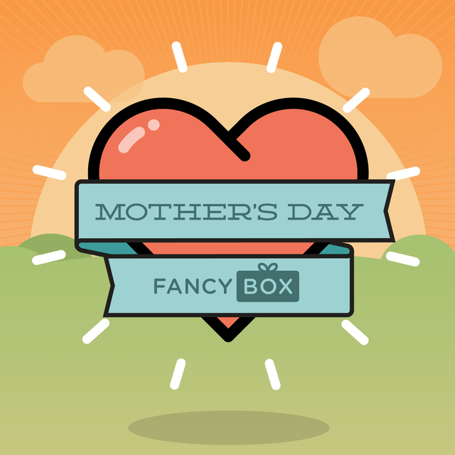 Fancy Box Limited Edition Mother's Day Box - hello ...