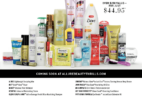 May 2015 Allure Beauty Thrills Sale Opens at Noon