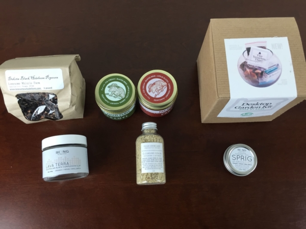 april 2015 prospurly box review