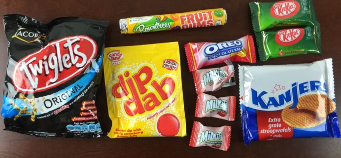 Bocandy Subscription Box Review + 50% Off Coupon – May 2015