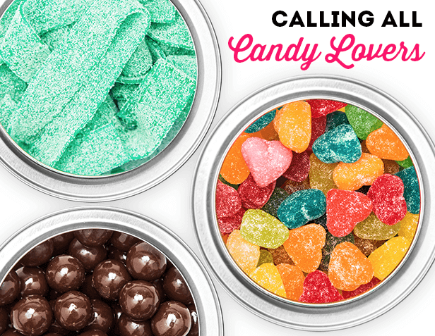 Candy Club Coupon – Save $20 On Your First Box!